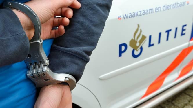Man (61) verdacht van minstens één inbraak in Gorinchem, arrestant heeft mogelijk meer op kerfstok