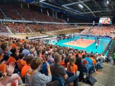 WK volleybal naar Apeldoorn: 'Dit is nog groter dan de Girostart'