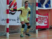 Youssef Ben Sellam: nu al een grote jongen