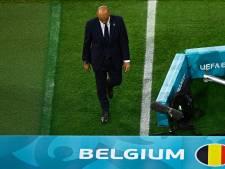 La presse belge est-elle trop gentille avec les Diables et Roberto Martinez?
