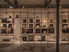 Stilstand en beweging in kunstarchieven in De Cacaofabriek in Helmond