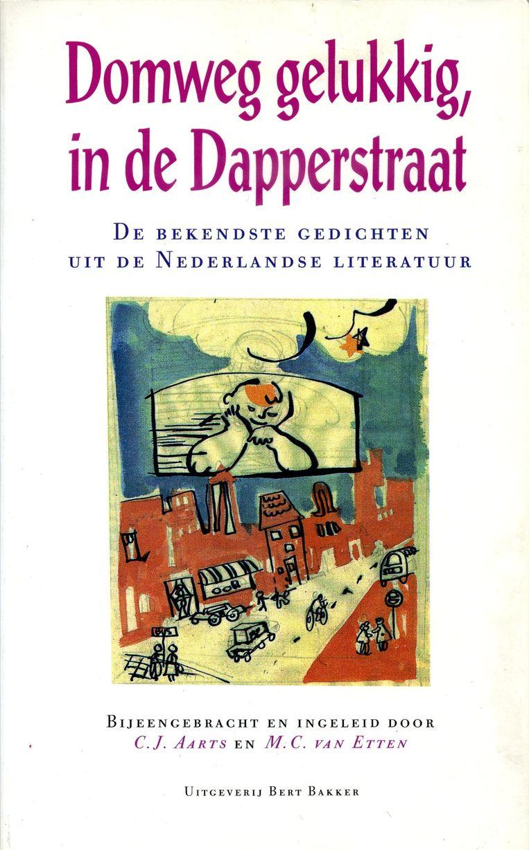 Illustratie Liesbeth van Noorden, ontwerp Rick Vermeulen. Hard Werken, 1990. Beeld Bert Bakker