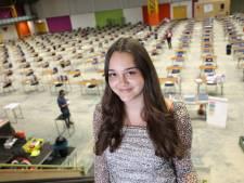 In het bewogen leven van Eva (17) is het toneel een uitlaatklep: 'Ik voel me dan echt de rol die ik speel'