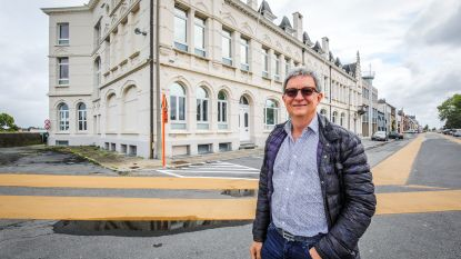 """Ex-topman Jetair stapt 792 km naar Compostela: """"Slopende tocht, maar ik ben blij dat ik zo de jongens van IBIS kan steunen"""""""