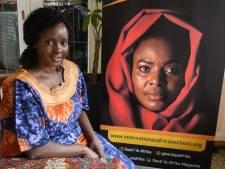 De stem van Afrika komt uit Borne: 'We willen onze identiteit en onze cultuur laten zien'