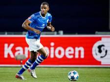 Brem Soumaoro vertrekt bij FC Den Bosch en gaat naar MVV