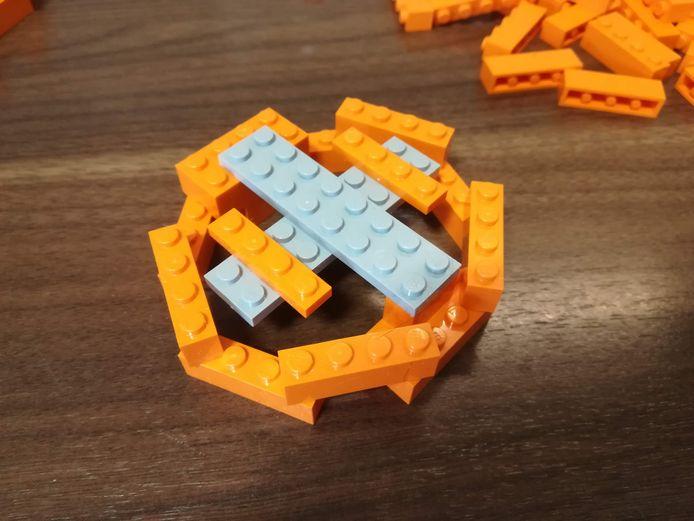 LEGOMASTERS: Project Bloemenvaasje