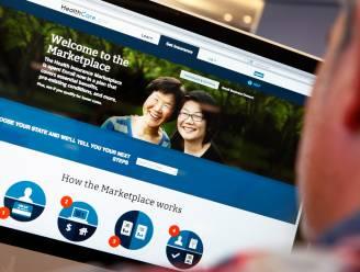 Hacker installeert schadelijke software op website Obamacare