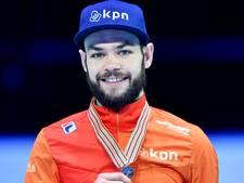 Wereldkampioen Knegt: Kramer wint de 500 meter niet