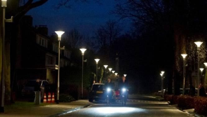 Philips wil veiligheid op straat verhogen met gestuurde verlichting