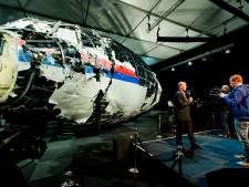 MH17-proces strijkt neer op vliegbasis voor schouw vliegtuigwrak