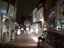Agenten mishandeld na onrustige nacht in centrum Harderwijk