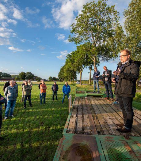 Veel verdriet na 'politiek drama' in Apeldoorn: 'Het is heel ernstig'