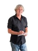 Verslaggever Marco Willemse