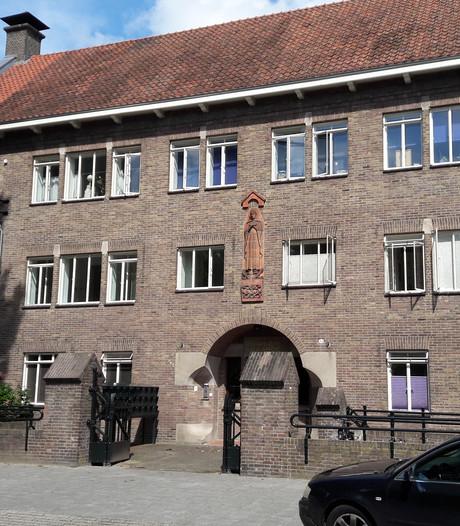 Tilburg: ruzie kunstenaars Mariëngaarde over horeca