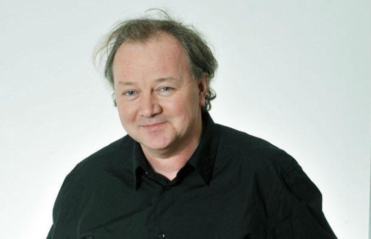 Pascal Kerkhove. Beeld kos