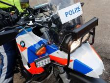 Levensgevaarlijke vluchtpoging in Waalwijk van drugs gebruikende bestuurder