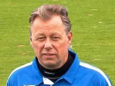SV Delden verder met trainer Bakker