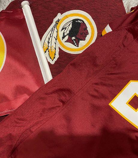 Washington Redskins gaat naam veranderen