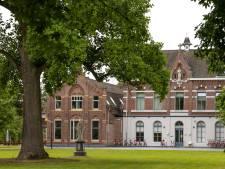 In Vughts Kloosterhotel ZIN kom je tot rust 'Meedeinen op een zin- en geestrijk ritme'