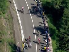 In Het Wiel: nabeschouwing vanuit de Giro na etappe 18