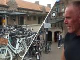 Grote frustratie Deventer door veel fout geparkeerde fietsen