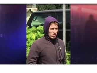 """FAROEK zoekt man die homejacking pleegde in Menen: """"Hij stond plots in de hal met een mes"""""""