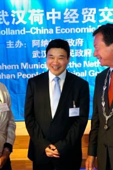 Burgemeester Wuhan is verdrietig: Arnhem verbrak stedenband door 'geruchten en leugens'