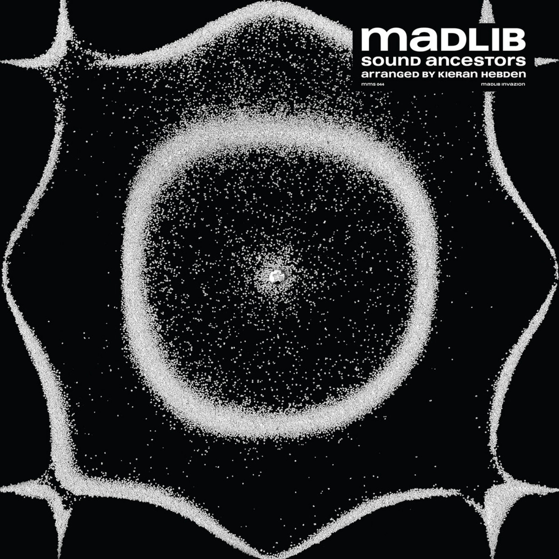 MADLIB Sound Ancestors Beeld RV