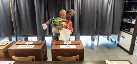 """Koen Vromman laat pop in zijn plaats stemmen: """"Protest tegen het circus dat politiek is geworden"""""""