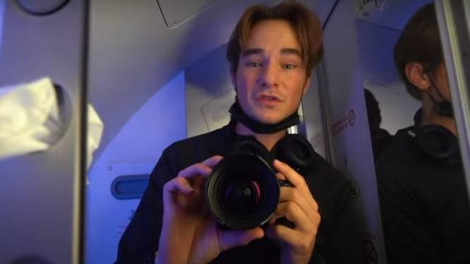 YouTuber Don haalt zich woede van kijkers op de hals met misplaatst vlog over 'vlucht overleefd op 9/11'