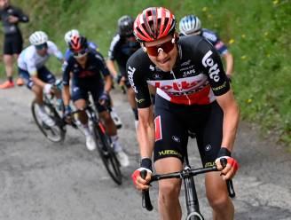 Zes Limburgers in de Tour de Wallonie: ex-winnaar Tim Wellens in laatste instantie nog toegevoegd