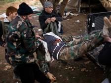 L'ONU doit soumettre à la CPI les crimes de guerre commis en Syrie
