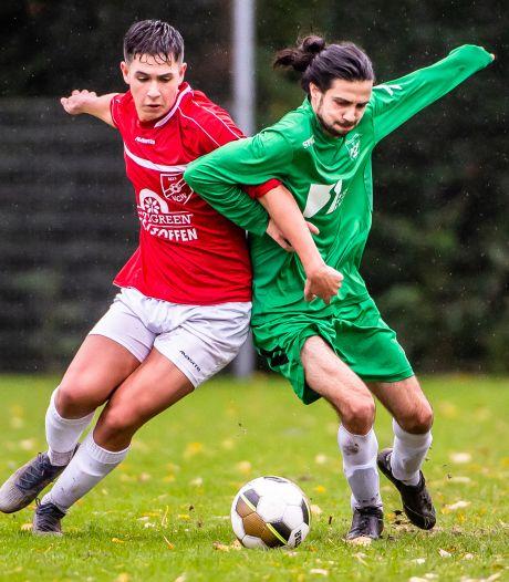 Bij het Bredase PCP blijven ze hoopvol ondanks corona: 'De jongens gaan de binding met de club niet verliezen'