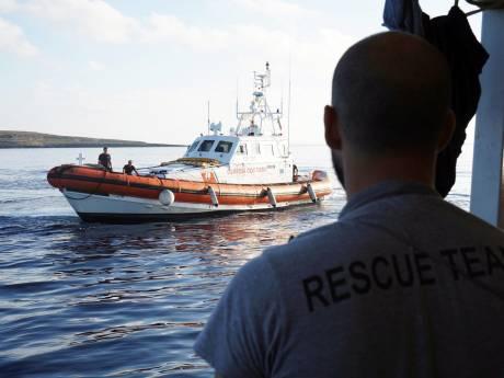 Nederlander (53) verdrinkt in Italië tijdens zwemuitje met 14-jarige zoons