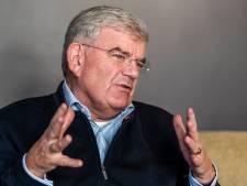 Burgemeester Jan van Zanen maakt zich zorgen: 'Razendsnelle groei van Utrecht hoeft van mij niet'
