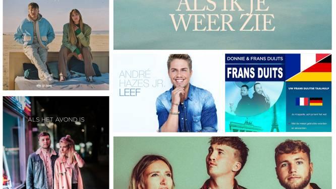 Achter de hits van Snelle, Maan, Suzan & Freek en André Hazes gaat deze producer schuil
