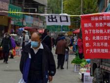 La Chine confine une ville de quatre millions d'habitants à cause du Covid-19