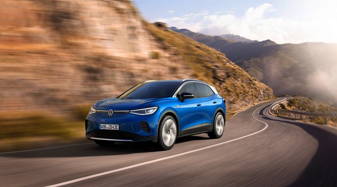 In tegenstelling tot eerdere berichten wordt de elektrische Volkswagen ID.4 tóch nog in 2020 leverbaar