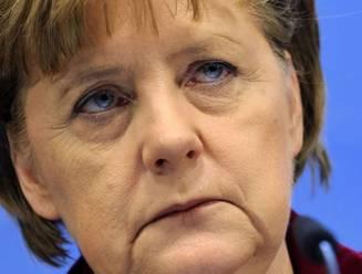 Dood varken met Merkels naam op bouwterrein moskee