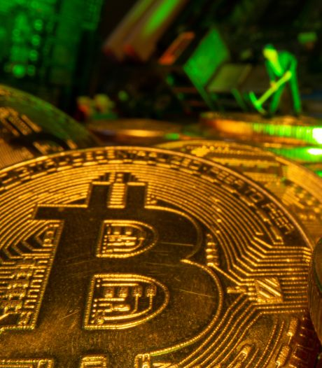 Omhoog en toch weer omlaag: zo wordt de waarde van bitcoin bepaald