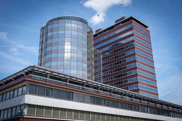 De Nederlandse Bank. Beeld ANP