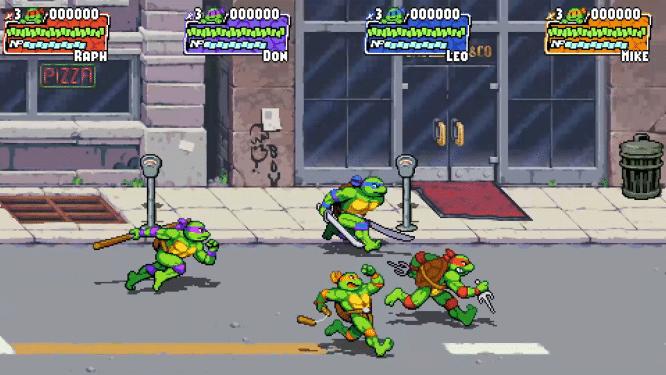 Retrofabriekje DotEmu scoort met nostalgische videogamevibes