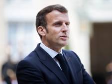 Couvre-feu, commerces, horeca, culture: Emmanuel Macron dévoile un plan de déconfinement en quatre étapes