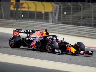 Verstappen snelste tijdens Formule 1-testdagen Bahrein, Hamilton slechts vijfde