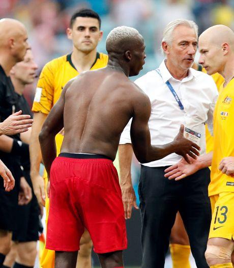 Australië en Qatar doen komende zomer toch niet mee aan Copa América