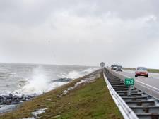 Het gaat flink stormen donderdag: code geel voor het hele land