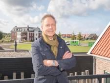 Ganuenta groeit en bloeit in Colijnsplaat