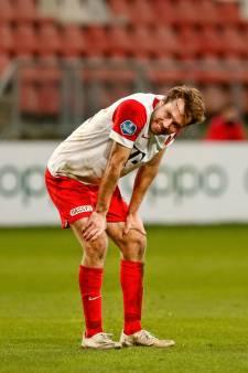 Term 'socialedienstvoetbal' afgestoft door FC Utrecht, club verliest van hekkensluiter FC Emmen