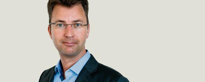 Hans van Soest, chef Politiek van deze krant.